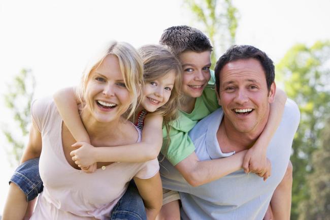 улучшить семейные отношения