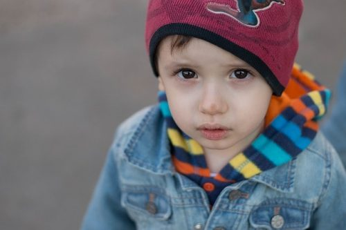 ребенок не слушается 4-5 лет