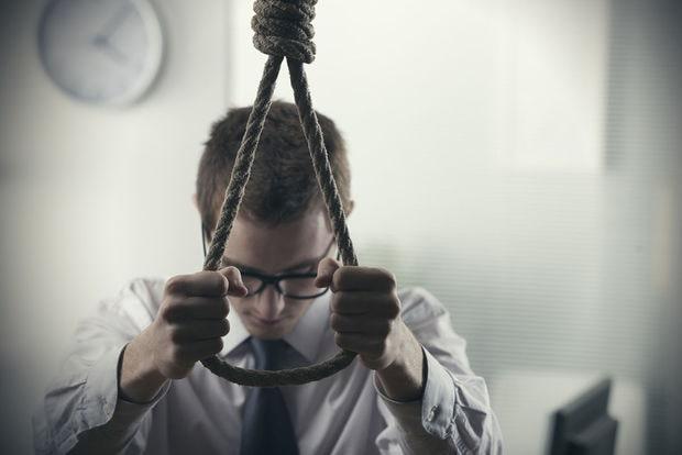 Как отговорить человека от суицида советы психолога